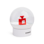 Authentic Second Hand Chanel Chanel No. 5 Snow Globe (PSS-674-00007) - Thumbnail 1