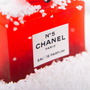 Authentic Second Hand Chanel Chanel No. 5 Snow Globe (PSS-674-00007) - Thumbnail 5