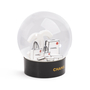 Authentic Second Hand Chanel Shopping Bags Snow Globe (PSS-674-00008) - Thumbnail 1