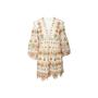 Authentic Second Hand Zimmermann Brighton Mini Dress (PSS-355-00102) - Thumbnail 0