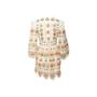Authentic Second Hand Zimmermann Brighton Mini Dress (PSS-355-00102) - Thumbnail 1