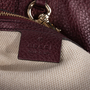 Authentic Second Hand Gucci Soho Medium Shoulder Bag (PSS-402-00017) - Thumbnail 4