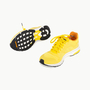 Authentic Second Hand Adidas Stella McCartney Adizero Adios Sneakers (PSS-402-00018) - Thumbnail 5