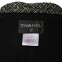 Authentic Second Hand Chanel 12A Fantasy Tweed Jacket (PSS-A95-00003) - Thumbnail 3