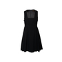 Authentic Second Hand Adolfo Dominguez Pleated Waist Dress (PSS-A95-00006) - Thumbnail 0