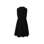 Authentic Second Hand Adolfo Dominguez Pleated Waist Dress (PSS-A95-00006) - Thumbnail 1
