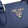 Authentic Second Hand Prada Galleria Tote (PSS-A94-00002) - Thumbnail 7