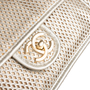Authentic Second Hand Chanel Up In The Air Flag Bag (PSS-114-00046) - Thumbnail 7