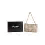Authentic Second Hand Chanel Up In The Air Flag Bag (PSS-114-00046) - Thumbnail 8
