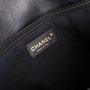 Authentic Second Hand Chanel Chain Me Around Flap Bag (PSS-114-00047) - Thumbnail 5
