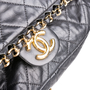 Authentic Second Hand Chanel Chain Me Around Flap Bag (PSS-114-00047) - Thumbnail 7