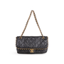 Authentic Second Hand Chanel Chain Me Around Flap Bag (PSS-114-00047) - Thumbnail 0