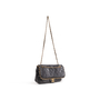 Authentic Second Hand Chanel Chain Me Around Flap Bag (PSS-114-00047) - Thumbnail 4