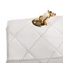 Authentic Vintage Chanel Vintage Flap Bag (PSS-114-00048) - Thumbnail 11