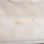 Authentic Vintage Chanel Vintage Flap Bag (PSS-114-00048) - Thumbnail 4