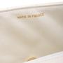 Authentic Vintage Chanel Vintage Flap Bag (PSS-114-00048) - Thumbnail 5