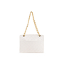 Authentic Vintage Chanel Vintage Flap Bag (PSS-114-00048) - Thumbnail 2