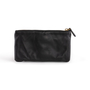 Authentic Second Hand Prada Bow Zip Nappa Pouch (PSS-114-00050) - Thumbnail 2