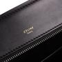 Authentic Second Hand Céline Python Edge Bag (PSS-A64-00038) - Thumbnail 4