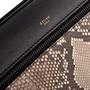 Authentic Second Hand Céline Python Edge Bag (PSS-A64-00038) - Thumbnail 6