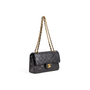 Authentic Second Hand Chanel Small Classic Flap Bag (PSS-B00-00001) - Thumbnail 1