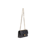 Authentic Second Hand Chanel Small Classic Flap Bag (PSS-B00-00001) - Thumbnail 4