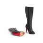 Authentic Second Hand Christian Louboutin Feticha Botta 120 Boots (PSS-731-00005) - Thumbnail 5