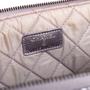 Authentic Second Hand Chanel Perforated O Case Pouch (PSS-A93-00005) - Thumbnail 5