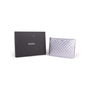 Authentic Second Hand Chanel Perforated O Case Pouch (PSS-A93-00005) - Thumbnail 6