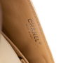 Authentic Second Hand Chanel East West Flap Bag (PSS-A93-00007) - Thumbnail 8