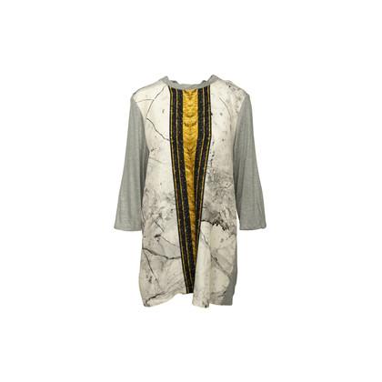 Authentic Second Hand Josh Goot Printed Shift Dress (PSS-366-00038)