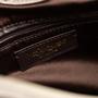 Authentic Second Hand Yves Saint Laurent Croc Embossed Flap Shoulder Bag (PSS-089-00106) - Thumbnail 4