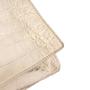 Authentic Second Hand Yves Saint Laurent Croc Embossed Flap Shoulder Bag (PSS-089-00106) - Thumbnail 6