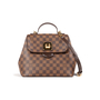 Authentic Second Hand Louis Vuitton Damier Bergano PM Bag (PSS-A97-00001) - Thumbnail 0