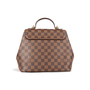 Authentic Second Hand Louis Vuitton Damier Bergano PM Bag (PSS-A97-00001) - Thumbnail 2