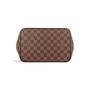 Authentic Second Hand Louis Vuitton Damier Bergano PM Bag (PSS-A97-00001) - Thumbnail 3