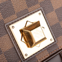 Authentic Second Hand Louis Vuitton Damier Bergano PM Bag (PSS-A97-00001) - Thumbnail 7
