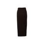 Authentic Second Hand Gucci Wool Wrap Skirt (PSS-181-00044) - Thumbnail 1