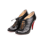 Authentic Second Hand Christian Louboutin Inverness Boots (PSS-393-00126) - Thumbnail 2