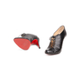 Authentic Second Hand Christian Louboutin Inverness Boots (PSS-393-00126) - Thumbnail 5
