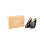 Authentic Second Hand Christian Louboutin Inverness Boots (PSS-393-00126) - Thumbnail 8