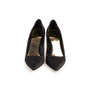 Authentic Second Hand Sebastian Crystal Embellished Heel Pumps (PSS-393-00135) - Thumbnail 0