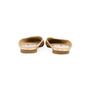Authentic Second Hand Jimmy Choo Glitter Maya Flats (PSS-393-00136) - Thumbnail 2