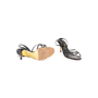 Authentic Second Hand Judith Leiber Strappy Slingback Sandals (PSS-393-00139) - Thumbnail 5