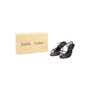 Authentic Second Hand Judith Leiber Strappy Slingback Sandals (PSS-393-00139) - Thumbnail 7