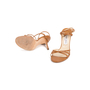 Authentic Second Hand Jimmy Choo Jackie 100 Sandals (PSS-393-00141) - Thumbnail 4