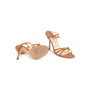 Authentic Second Hand Jimmy Choo Jackie 100 Sandals (PSS-393-00141) - Thumbnail 5