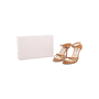 Authentic Second Hand Jimmy Choo Jackie 100 Sandals (PSS-393-00141) - Thumbnail 7