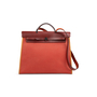 Authentic Second Hand Hermès Herbag Zip 39 (PSS-A99-00001) - Thumbnail 1