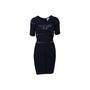 Authentic Second Hand Hervé Leger Dania Bandage Dress (PSS-A99-00007) - Thumbnail 0